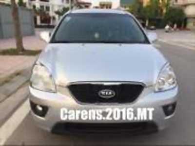 Bán xe ô tô Kia Carens EXMT 2016 giá 455 Triệu