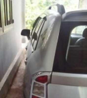 Bán xe ô tô Kia Carens LX 1.6 MT 2010 giá 248 Triệu