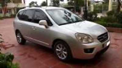 Bán xe ô tô Kia Carens LX 1.6 MT 2010 giá 262 Triệu