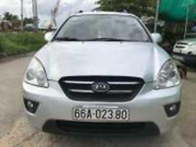 Bán xe ô tô Kia Carens LX 1.6 MT 2010 giá 265 Triệu