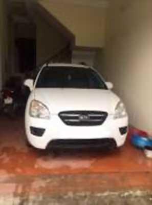 Bán xe ô tô Kia Carens LX 1.6 MT 2010 giá 275 Triệu