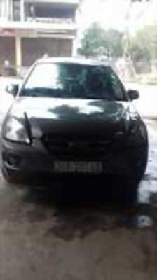Bán xe ô tô Kia Carens LX 1.6 MT 2010 giá 285 Triệu