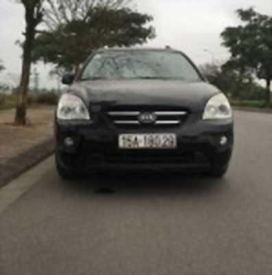 Bán xe ô tô Kia Carens LX 1.6 MT 2010 giá 292 Triệu