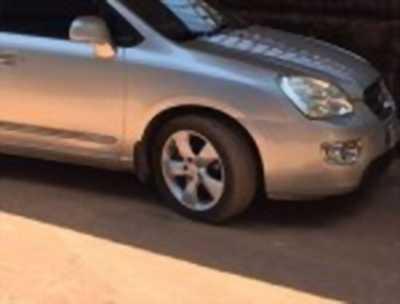 Bán xe ô tô Kia Carens LX 1.6 MT 2010 giá 298 Triệu