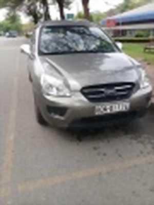 Bán xe ô tô Kia Carens LX 1.6 MT 2010 giá 385 Triệu