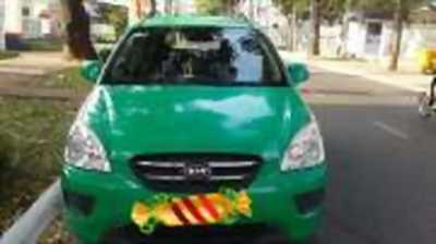 Bán xe ô tô Kia Carens LX 1.6 MT 2011 giá 255 Triệu