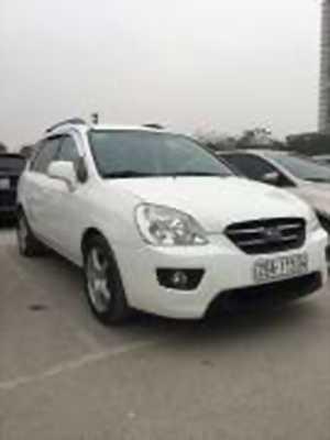 Bán xe ô tô Kia Carens LX 1.6 MT 2011 giá 350 Triệu