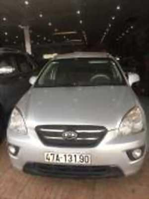 Bán xe ô tô Kia Carens LX 1.6 MT 2011 giá 370 Triệu