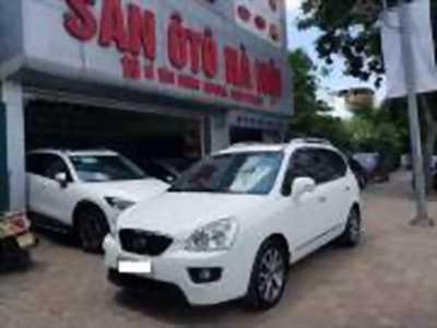 Bán xe ô tô Kia Carens S SX 2.0 AT 2014 giá 490 Triệu