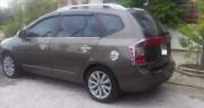 Bán xe ô tô Kia Carens S SX 2.0 MT 2014 giá 450 Triệu