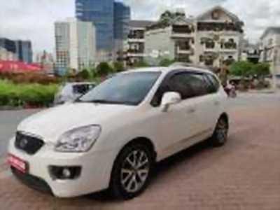 Bán xe ô tô Kia Carens S SX 2.0 MT 2014 giá 455 Triệu