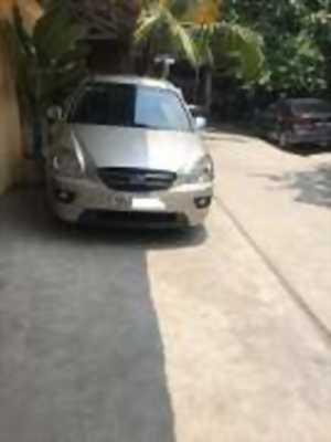 Bán xe ô tô Kia Carens SX 2.0 AT 2009 giá 295 Triệu