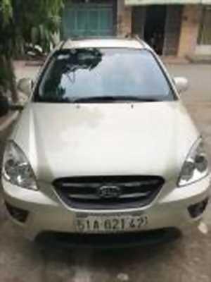 Bán xe ô tô Kia Carens SX 2.0 AT 2009 giá 300 Triệu