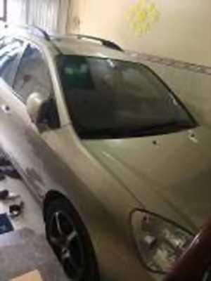 Bán xe ô tô Kia Carens SX 2.0 AT 2009 giá 340 Triệu
