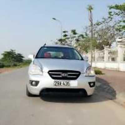 Bán xe ô tô Kia Carens SX 2.0 AT 2010 giá 335 Triệu