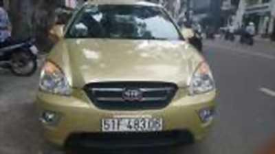 Bán xe ô tô Kia Carens SX 2.0 AT 2010 giá 350 Triệu