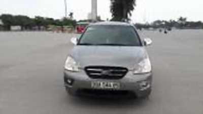 Bán xe ô tô Kia Carens SX 2.0 AT 2010 giá 351 Triệu