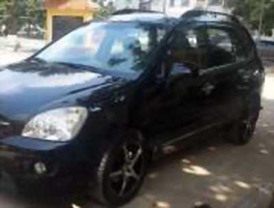 Bán xe ô tô Kia Carens SX 2.0 AT 2010 giá 355 Triệu