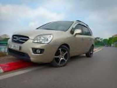 Bán xe ô tô Kia Carens SX 2.0 AT 2010 giá 358 Triệu