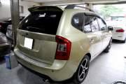Bán xe ô tô Kia Carens SX 2.0 AT 2010 giá 360 Triệu