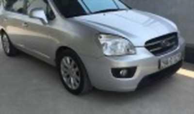 Bán xe ô tô Kia Carens SX 2.0 AT 2010 giá 362 Triệu