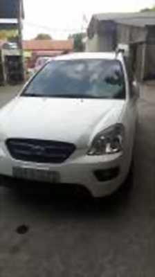 Bán xe ô tô Kia Carens SX 2.0 AT 2010 giá 369 Triệu