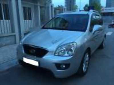 Bán xe ô tô Kia Carens SXAT 2011 giá 370 Triệu