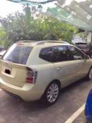 Bán xe ô tô Kia Carens SXAT 2011 giá 400 Triệu