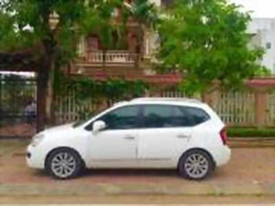 Bán xe ô tô Kia Carens SXAT 2011 giá 415 Triệu