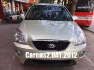 Bán xe ô tô Kia Carens SXAT 2012 giá 415 Triệu