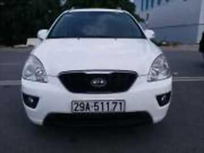 Bán xe ô tô Kia Carens SXAT 2012 giá 417 Triệu