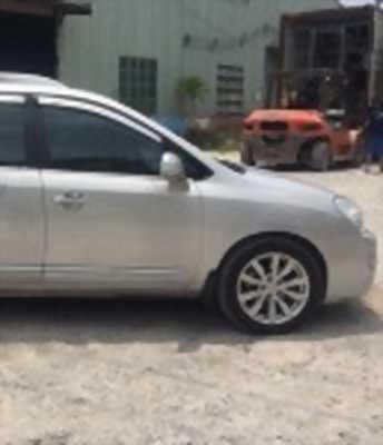 Bán xe ô tô Kia Carens SXAT 2013