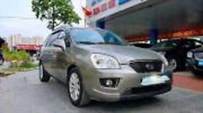 Bán xe ô tô Kia Carens SXAT 2013 giá 435 Triệu