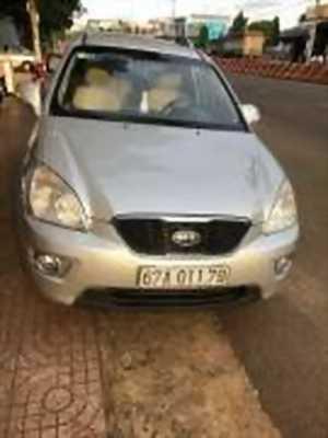 Bán xe ô tô Kia Carens SXMT 2012 giá 420 Triệu