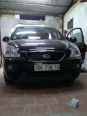 Bán xe ô tô Kia Carens SXMT 2013 giá 364 Triệu