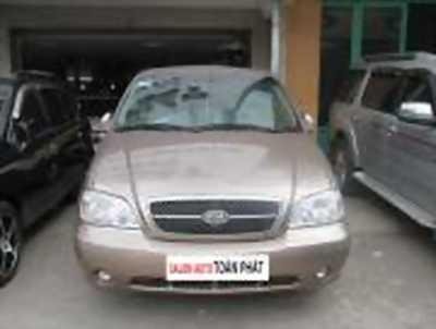 Bán xe ô tô Kia Carnival GS 2.5 AT 2009 giá 330 Triệu