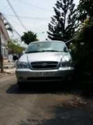 Bán xe ô tô Kia Carnival GS 2.5 MT 2006 giá 235 Triệu
