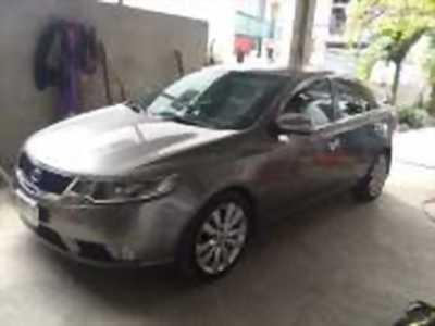 Bán xe ô tô Kia Cerato 1.6 AT 2009 giá 395 Triệu