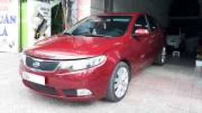 Bán xe ô tô Kia Cerato 1.6 AT 2010 giá 445 Triệu