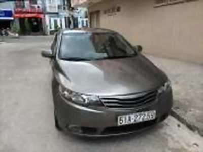 Bán xe ô tô Kia Cerato 1.6 AT 2011 giá 418 Triệu