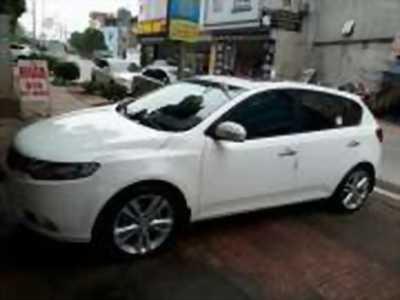 Bán xe ô tô Kia Cerato 1.6 AT 2011 giá 460 Triệu