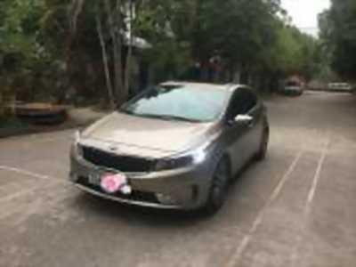 Bán xe ô tô Kia Cerato 1.6 AT 2016 giá 568 Triệu