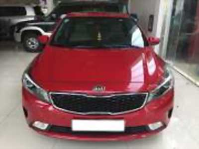 Bán xe ô tô Kia Cerato 1.6 AT 2016 giá 580 Triệu