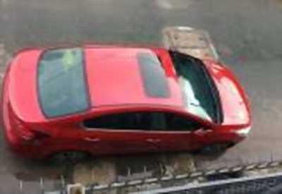 Bán xe ô tô Kia Cerato 1.6 AT 2016 giá 588 Triệu