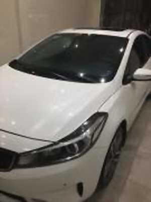 Bán xe ô tô Kia Cerato 1.6 AT 2017 giá 582 Triệu