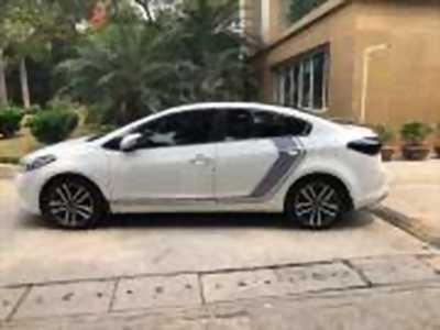 Bán xe ô tô Kia Cerato 1.6 AT 2017 giá 598 Triệu