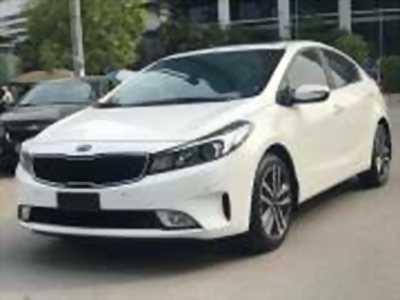 Bán xe ô tô Kia Cerato 1.6 AT 2017 giá 618 Triệu huyện sóc sơn