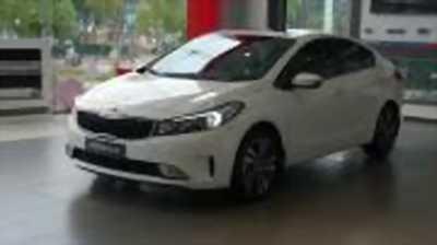 Bán xe ô tô Kia Cerato 1.6 AT 2018 giá 585 Triệu quận cầu giấy