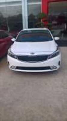 Bán xe ô tô Kia Cerato 1.6 AT 2018 giá 589 Triệu