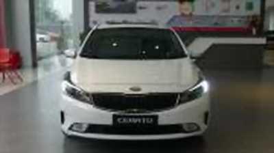 Bán xe ô tô Kia Cerato 1.6 AT 2018 giá 589 Triệu huyện phú xuyên